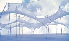 Posthumous Pritzker Prize for German Architect Frei Otto http://www.blouinartinfo.com/news/story/1115204/posthumous-pritzker-prize-for-german-architect-frei-otto