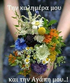 Good Morning Messages Friends, Good Morning Quotes, Flower Aesthetic, Night Photos, Greek Quotes, Morning Images, Good Night, Cards, Corsages