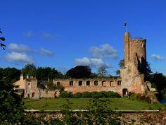 Caister Castle - near Great Yarmouth, Norfolk