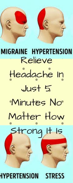 Yeah right.../relieve-headache-just-5-minutes-no-matter-strong/