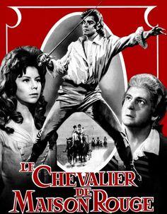 le chevalier de maison rouge | Le Chevalier de Maison Rouge Image 1 sur 1