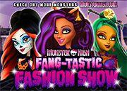 juegos Monster High Un Show Fantastico