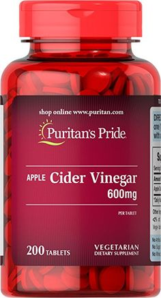 Buy Apple Cider Vinegar 600 mg 200 Tablets & other Apple Cider Vinegar Supplements. Vinegar is a source of acetic acid. Now you can get the goodness of apple cider vinegar daily in an easy single-dose tablet. Apple Cider Vinegar Brands, Apple Cider Vinegar Tablets, Apple Cider Vinegar Daily, Apple Cider Vinegar Supplements, Coconut Oil Weight Loss, Natural Remedies For Arthritis, Herbal Remedies, Cold Home Remedies, Plus 4