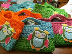 Not for the shower but a project I would love to do.  owl themed party favor ideas | Sleepover Ideas For Girls
