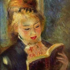 «La vita è un mazzo di fiori» (Pierre-Auguste Renoir)