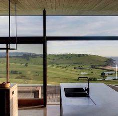 Australian Architecture, Architecture Design, Architecture Interiors, Decor Interior Design, Interior Design Living Room, Room Interior, Interior Styling, Interior Ideas, Outdoor Living