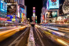 Times Square ..NY