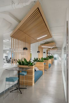 Microsoft's Mid-Market Offices - San Francisco - 14 -Design: Blitz Architecture + Interiors Photography: Cortez Media Group