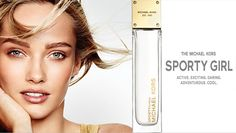 karmen pedaru michael kors | Michael Kors Beauty and Fragrance Collection 2013 - My Face Hunter