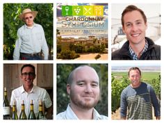 Please Welcome Newly Appointed TCS Panel Moderator Matt Kettmann, Contributing Editor for @Wine Enthusiast, along with TCS Panel of Industry Experts including Brian Talley of Talley Vineyards, Larry Brooks of Tolosa Winery, AJ Fairbanks of HdV (Hyde de Villaine) Wines, and Chris Hammel of Bien Nacido Vineyards. We are grateful to Steve Heimoff for his support & how instrumental he's been in developing our panel discussion topic. We wish him the very best!