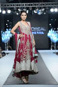 For the maid of honor?  South Asian bridal.