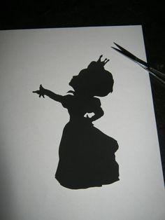The Red Queen (Alice in Wonderland)