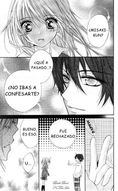 Sora iro Koi Iro 4 página 4 (Cargar imágenes: 10) - Leer Manga en Español gratis en NineManga.com