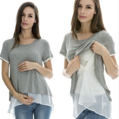 a19bee8943e 10 Best MATERNITY NURSING TOPS images