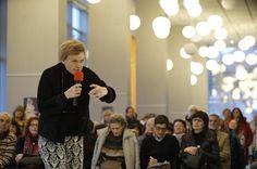 Световноизвестната оперна прима Веселина Кацарова поема Старозагорската опера