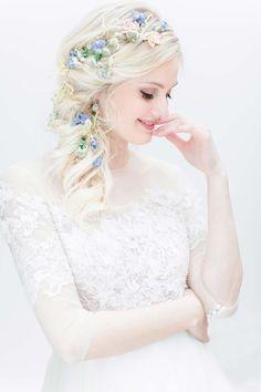 Hochzeitsinspiration: Scandinavian Midsummer HILAL AND MOSES http://www.hochzeitswahn.de/inspirationsideen/hochzeitsinspiration-scandinavian-midsummer/ #wedding #inspiration #scandinavian