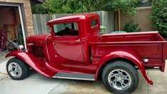 #pickup Old Ford Pickup Truck, Old Ford Pickups, Hot Rod Trucks, Cool Trucks, Cool Cars, Ford Classic Cars, Classic Chevy Trucks, Custom Trucks, Custom Cars