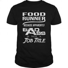 FOOD RUNNER #hoodie #T-Shirts. MORE INFO => https://www.sunfrog.com/LifeStyle/FOOD-RUNNER-125746595-Black-Guys.html?id=60505