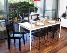 Mesas para fazer refeições, conversar, trabalhar ou jogar cartas, ninguém vive sem elas. Que tal essas que escolhemos para vocês da loja da #Oppa? http://linklar.com.br/editorial/2012/05/25/mesas-uteis-e-com-identidade/#more