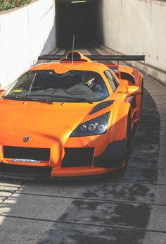 Supercars Photography