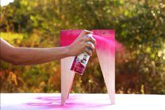 En esta guía te enseño todos los tips para que puedas pintar con aerosoles de forma eficiente y práctica, con los aerosoles Ultra Cover 2x de Rust Oleum.
