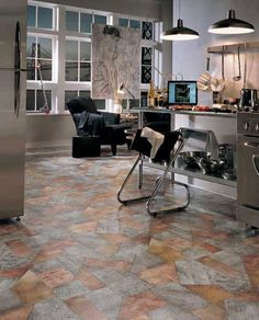 Tile Flooring - Floor To Ceiling - Faribault, MN