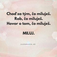 MILUJ.