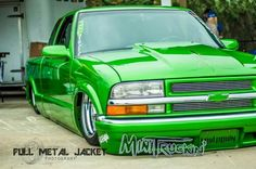 Dropped Trucks, Lowered Trucks, S10 Truck, Chevy Trucks, Grounded For Life, Lowrider Trucks, Chevy S10, Pontiac, Cars Land