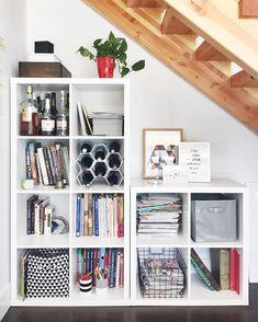 Bildergebnis Für Offene Treppe Stauraum | Wohnzimmer | Pinterest | Searching