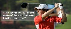 The reasons why you should choose custom fitted golf clubs | David Wicks | LinkedIn