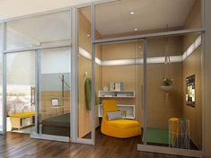 Steelcase And Susan Cain Design Offices For Introverts | Co.Design | business + design