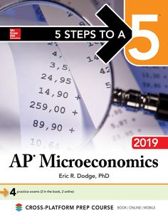28 best ebooks images on pinterest amazon beauty products and 5 steps to a 5 ap microeconomics 2019 1st edition pdf download free e fandeluxe Choice Image