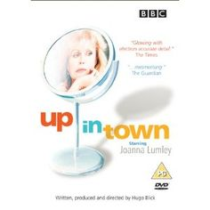 —Up In Town (Joanna Lumley) [DVD] [2002]—