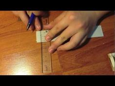 how to make a fake hidden blade