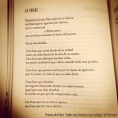 La Frase (Marwan).