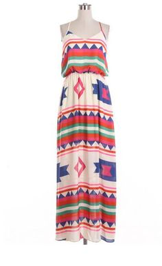 Aztec Print! so cuttteeeeeeee