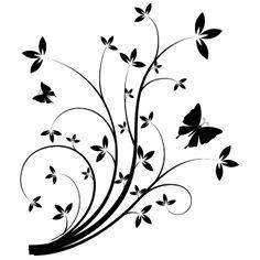 Arabesque Papillon
