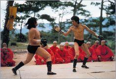 Bruce Lee Photos, Film Movie, Movies, Enter The Dragon, My Friend, Actors, Rare Photos, Dragons, Movie