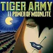 Precision Series Tiger Army - Ii:Power of Moonlite, Silver