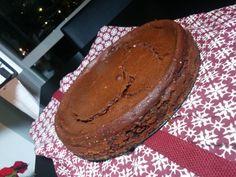 Tjockkockens fluffiga Chokladkaka | Tjockkocken