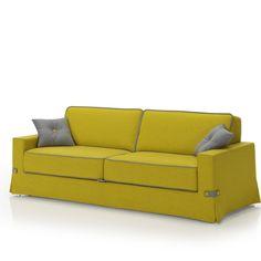 photo soldes 24 canap convertible lazare velours am pm ancien prix 1981 50 truc du. Black Bedroom Furniture Sets. Home Design Ideas