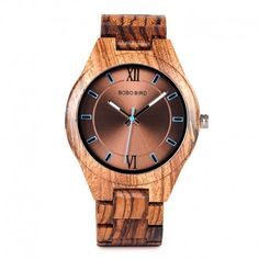 Wood Watch Fashion Luxury Design Watches – Birthday Presents Wooden Man, Wooden Watch, Face Design, Luxury Watches For Men, Beautiful Watches, Fashion Watches, Men's Watches, Gold Watches, Quartz Watch