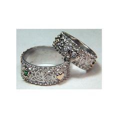 Celtic Wedding Bands - Mens Celtic Wedding Rings:Photo's of Famous People Irish Wedding Rings, Irish Rings, Celtic Rings, Wedding Bands, Wedding Vows, Wedding Dresses, I Love Jewelry, Jewelry Rings, Jewellery