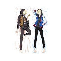 Dakimakura Yuri on Ice!! - Yuri Plisetsky #01 (150x50cm)