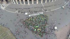 Nella giornata dedicata alla marcia per il clima che ha visto centinaia di migliaia di persone riversarsi nelle strade a segnalare il pericolo di un sistem