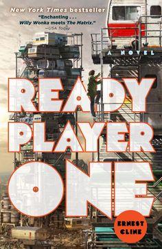 ready player one portada