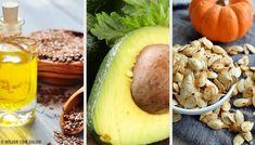 10 terveellisintä rasvaa - Askel Terveyteen
