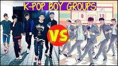 TOP 10 K-POP BOY GROUP DEBUTS - 2015!