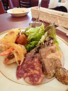 "Pranzo, ""Niocola""(Osteria), Baysidplace, Fukuoka Japan (Gennaio)"
