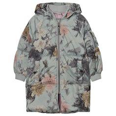 Molo Hermione Jacket Misty Flowers